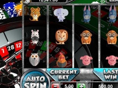 Interact Favorites Slots - VIP Las Vegas Games 2.0 Screenshot