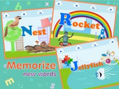 Interactive ABCs Alphabet & Writing Letters 1.0.0 Screenshot