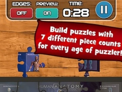 Interactive Puzzle by Popar 1.7 Screenshot