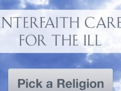 Interfaith Care for the Ill 1.0 Screenshot