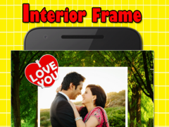 Interior Photo Frame 1.3 Screenshot