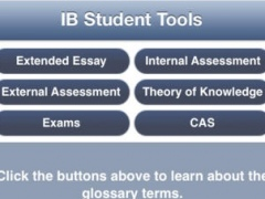 International Baccalaureate 1.5 Screenshot