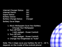 Internet Charger 1.15 Screenshot