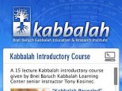 Introduction to Kabbalah 3.0.0 Screenshot