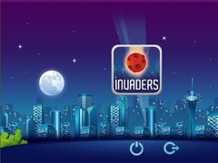 Invaders 1 Screenshot