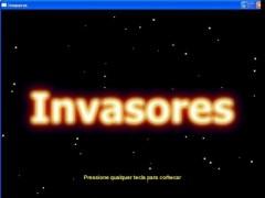 Invasores 0.9 Screenshot