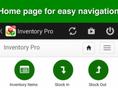 Inventory Pro - Multi User App 1.9 Screenshot