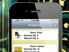 Inventory Taking PRO 3.2 Screenshot