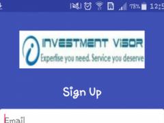 InvestmentVisor 1.1 Screenshot