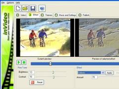 InVideo Studio 1.02 Screenshot