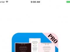 Invitations Maker Pro 1.0 Screenshot