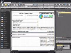 Invoice Expert 4.44 Screenshot