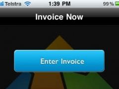 Invoice Now 1.1 Screenshot