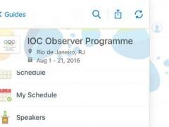 IOC Observer Programme 1.0.3 Screenshot