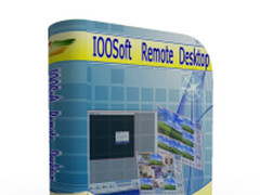 IOOSoft Remote Desktop 5.5 Screenshot