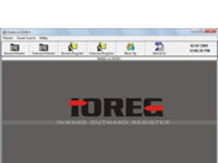 IOREG 10.0 Screenshot