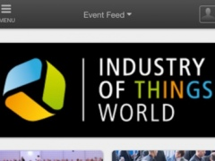IOTWorld2016 1.0 Screenshot