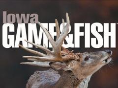 Iowa Game & Fish 1.1 Screenshot