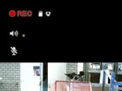 IP Camera Viewer EDEN 1.3 Screenshot