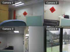 IP Camviewer for Panasonic 4.5 Screenshot