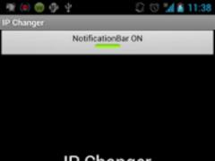IP Changer for Mobile Network 1.3.2 Screenshot