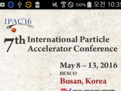 IPAC 2016 1.1.1 Screenshot