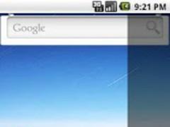 iPad theme ahome open home 1 Screenshot