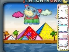 iPatchWork Lite. Customize your Pet! 1.1 Screenshot