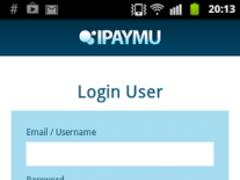 IPAYMU Mobile App 1.2 Screenshot