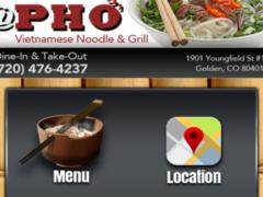 iPho Vietnamese Noodle & Grill 1.34.1 Screenshot