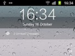 IPhone 4s Pro-MagicLockerTheme 1.2 Screenshot