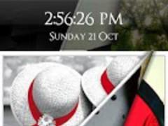 iPhone Lock Screen 0.2 Screenshot