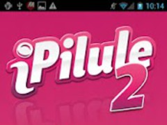 iPilule Pill Reminder 1.0 Screenshot