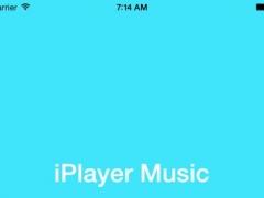 iPlayer Music 1.3 Screenshot