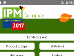 IPM 2017 4.1 Screenshot