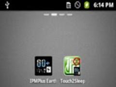 IPMPlus Earth Hour Edition 1.0.2 Screenshot