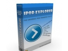 iPod Explorer 4.0 Screenshot