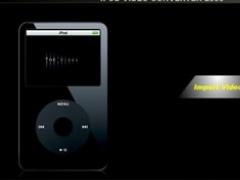 iPOD Video Converter 2012 1.1 Screenshot