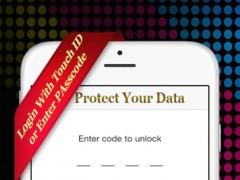 iProtect 8 Plus Pro 2.8 Screenshot