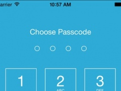 iProtect - Password Manager App™ 1.0.2 Screenshot