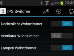 IPS-Switcher 1.4.2 Screenshot