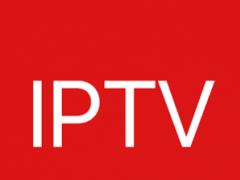 IPTV Red - The #1 IPTV App 1.2.2 Screenshot