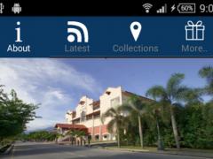 iPUSTAKA UPSI 3.2.0 Screenshot