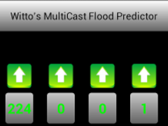 IPv4 Multicast Flood Predictor 04 Screenshot