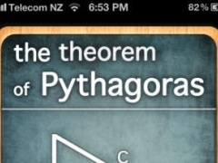 iPythagoras 1.1 Screenshot