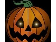 IQ Halloween 1.0 Screenshot