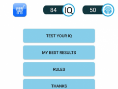IQ Test 6.0 Screenshot