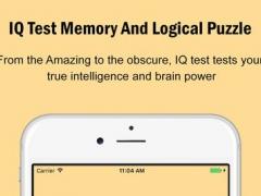IQ Vocabulery Test - How Smart Are You? 1.0 Screenshot