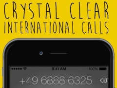 iQfon Cheap International Calls 1.5 Screenshot