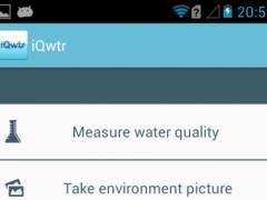 iQwtr 1.0.1 Screenshot